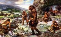 当地球上没有人类的时候,男人和女人从哪里来?