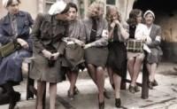 二战轶事一颗子弹同时击中男军官和女护士,女护士竟然怀孕了!