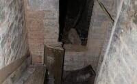 女子租了一间房子,地下室传来奇怪的声音,开门后泪崩