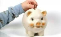 孩子花钱大手大脚,缺乏金钱观念,其实是疏忽了父母的教育