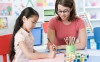 教师如何教孩子学习