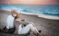 随着夫妻年龄的增长,理解这些仪式变得越来越重要
