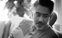 现在娱乐圈是怎么了,姜坤痛苦的批评艺人道德沦丧,没有底线,迷失了自我