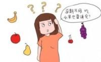 孕妇多吃这两种水果,孩子的眼睛就会又圆又大,你知道吗