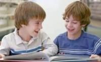 """儿童语言教育新""""规则"""""""